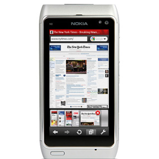 opera mini 5.1 symbian Download Opera Mini 5.1 per Nokia N8 / C7 / C6 / 5800 / N97 / X6