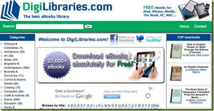 download ebook gratis ipad
