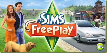 the sims gratis android
