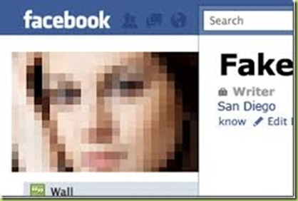 account fake facebook thumb 83 Milioni di iscritti Facebook sono falsi!