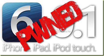 iOS6jailbreak thumb Guida Jailbreak iOS 6.0.1 per iPhone (Pre A5) Con Sn0wbreeze 2.9.7