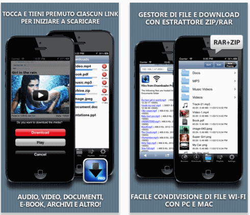 download film iphone ipad Guida: come scarica film su iPhone e iPad senza jailbreak