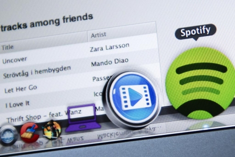 spotify streaming video Spotify con il video in streaming?
