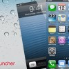 iPhone 5 Launcher