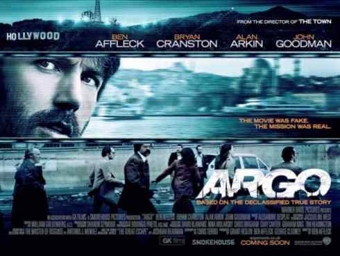 Streaming film Argo Argo: la storia vera