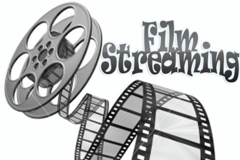 film in streaming