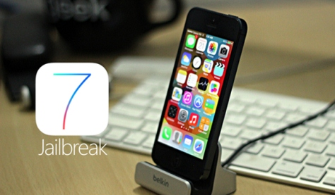 iOS 7 Jailbreak iPhone 5