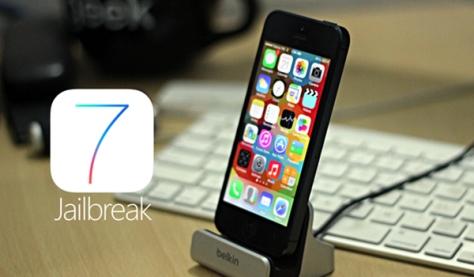 iOS 7 Jailbreak iPhone 5