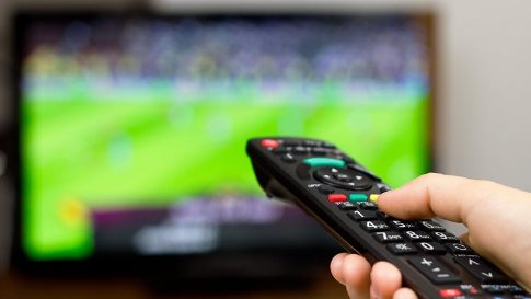 Streaming Calcio in TV