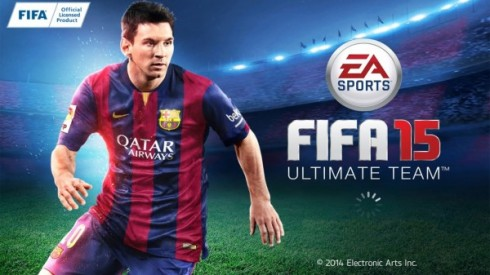 Download FIFA 15 Ultimate Team