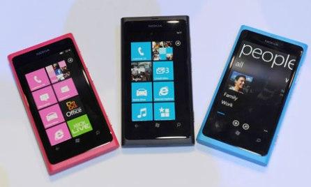 Sfondi Natalizi Nokia Lumia 520.Cambiare Il Colore Di Sfondo Su Nokia Lumia Il Bello Del